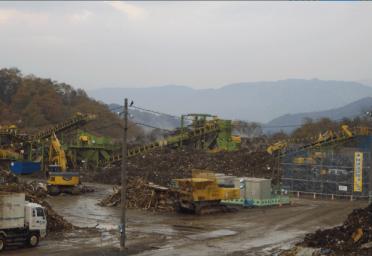 福井県|福井市災害廃棄物処理事業