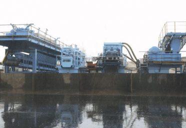 広島県|福山市中央雨水滞水池築造工事