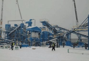 岩手県|東日本大震災岩手県宮古ブロック災害廃棄物処理事業