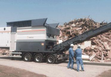熊本県|熊本市災害廃棄物処理設備M&J4000 据付工事