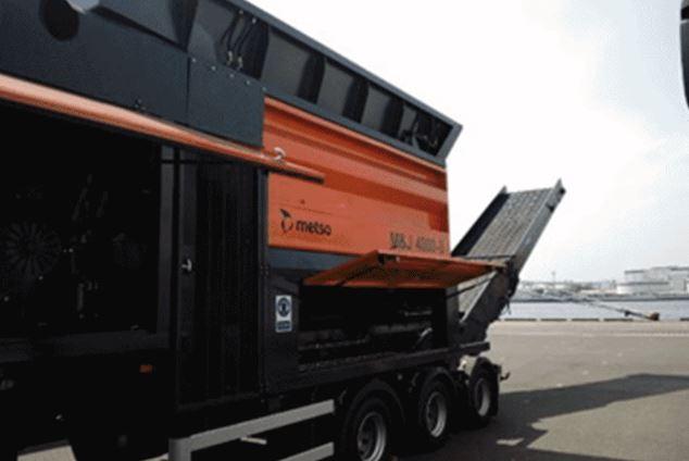 岩手県|M&J4000 移動式 日本初上陸