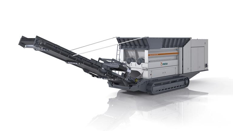 M&J4000(自走式)クローラータイプ