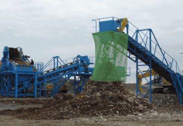 兵庫県|佐用町H21年台風9号災害廃棄物処理事業